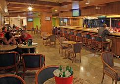 Travohotel Monterrey Historico - Monterrey - Lobi