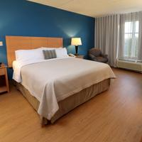 Smart iStay Hotel M Guest room