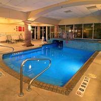 Smart iStay Hotel M Pool