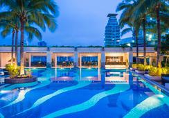 Emporium Suites by Chatrium - Bangkok - Kolam