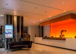 Chatrium Hotel Riverside Bangkok - Bangkok - Lobi