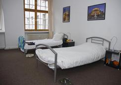 Rixpack Hostel - Berlin - Kamar Tidur