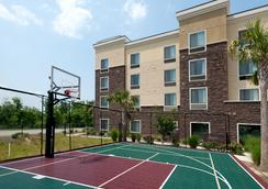 TownePlace Suites by Marriott Columbia Southeast-Fort Jackson - Columbia - Gym