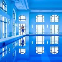 JW Marriott Cancun Resort and Spa Spa