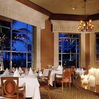 JW Marriott Cancun Resort and Spa Restaurant