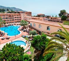 Hotel Bahía Tropical