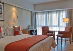 Regente Palace Hotel - Buenos Aires - Kamar Tidur