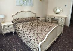 Olymp Hotel - Kazan - Kamar Tidur