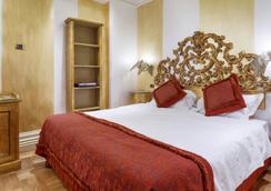 Hotel Sant'anselmo - Roma - Kamar Tidur