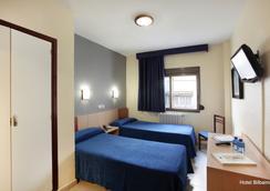 Hotel Bilbaino - Benidorm - Kamar Tidur