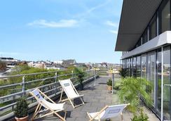 Hotel Neuhaus Integrationshotel - Dortmund - Pemandangan luar