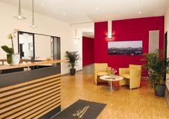 Hotel Neuhaus Integrationshotel - Dortmund - Lobi