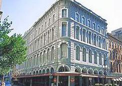 Pelham Hotel New Orleans, La - New Orleans - Lobi