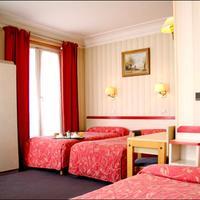 Avenir Hotel Montmartre Guestroom