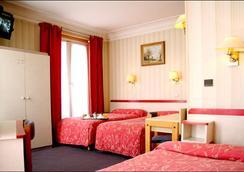 Avenir Hotel Montmartre - Paris - Kamar Tidur