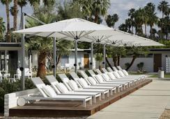 L'Horizon Resort & Spa - Palm Springs - Kolam