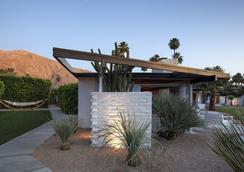 L'Horizon Resort & Spa - Palm Springs - Kamar Tidur