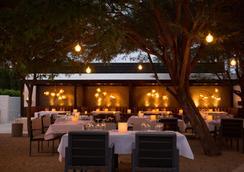 L'Horizon Resort & Spa - Palm Springs - Restoran