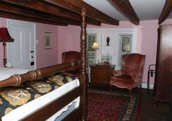Prospect Hill Plantation Inn - Charlottesville - Kamar Tidur