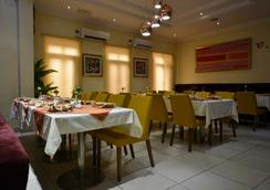 Palazzo Dumont Hotel - Lagos - Restoran
