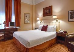 The Andrews Hotel - San Francisco - Kamar Tidur