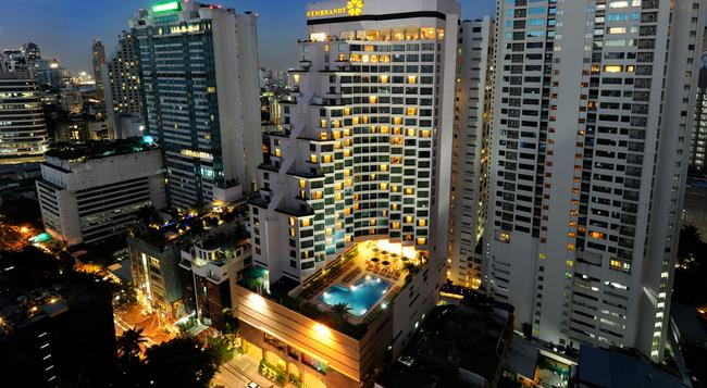 Rembrandt Hotel Bangkok - Bangkok - Building