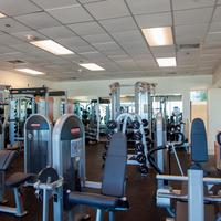 InterContinental San Juan Gym