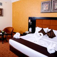 Royal Grand Suite Hotel Guestroom