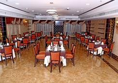 Royal Grand Suite Hotel - Sharjah - Restoran