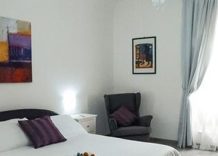 Etna Suite Rooms