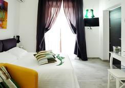 Etna Suite Rooms - Catania - Kamar Tidur