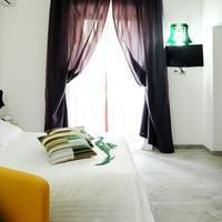 Etna Suite Rooms Guestroom