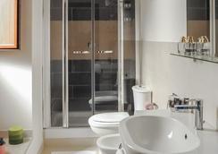 Etna Suite Rooms - Catania - Kamar Mandi