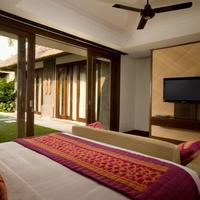 Mahagiri Villas Sanur Guestroom