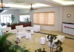 Hotel Mediterraneo - Tampico - Restoran
