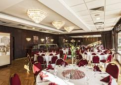 Hotel Budapest - Budapest - Restoran