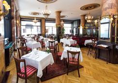 Danubius Hotel Astoria City Center - Budapest - Restoran