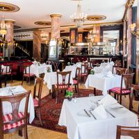 Danubius Hotel Astoria City Center Restaurant