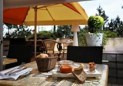 Danubius Hotel Gellert - Budapest - Restoran