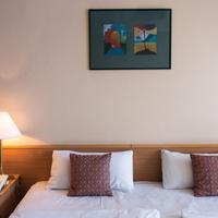 Danubius Hotel Arena Guestroom