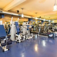 Danubius Hotel Arena Fitness Facility