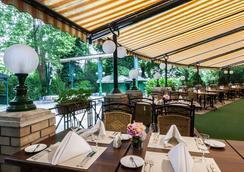 Danubius Grand Hotel Margitsziget - Budapest - Restoran
