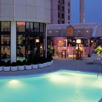 San Antonio Marriott Rivercenter Health club