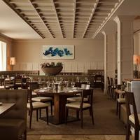 The Eliot Hotel Restaurant