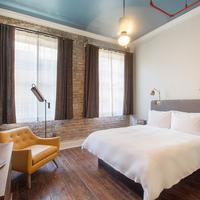 The Old No 77 Hotel & Chandlery Guest room