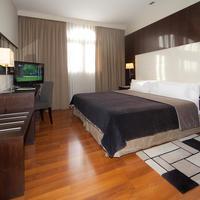 Taburiente Guest room