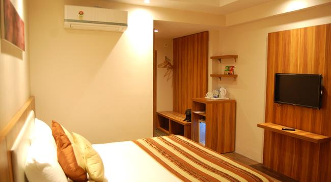 Le Roi Udaipur - Udaipur - Bedroom