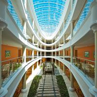 Iberostar Grand Bavaro Hotel Lobby