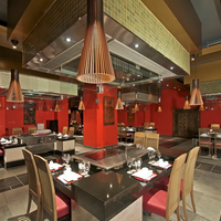 Iberostar Grand Bavaro Hotel Restaurant
