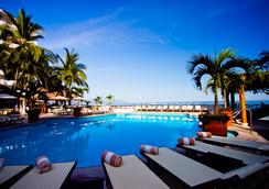 Costa Sur Resort & Spa - Puerto Vallarta - Kolam